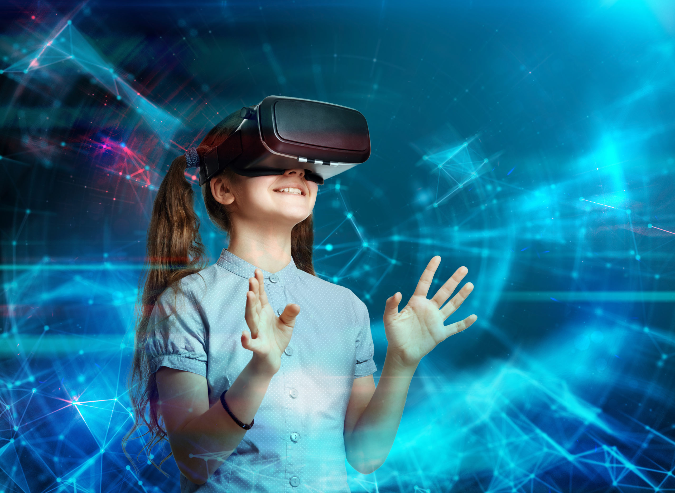 VR Kids