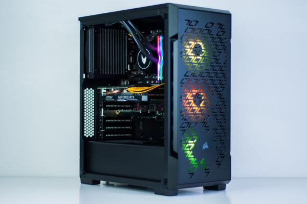 Desktop Computer For Sale